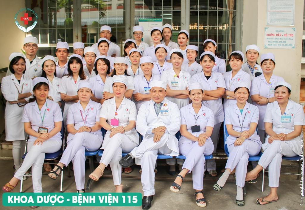 đồng phục bệnh viện 1