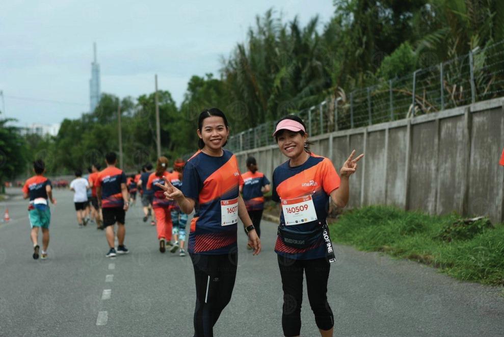 áo thun VNG-Run 2