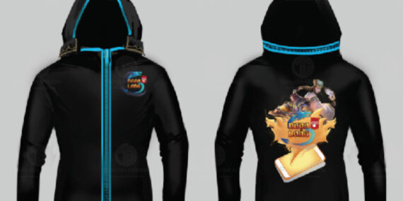 áo khoác TGFS